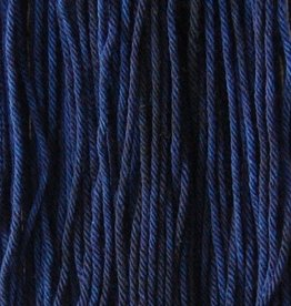 KNITTED WIT Knitted Wit SINGLE FINGERING PRUSSIAN BLUE