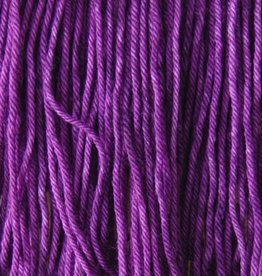 KNITTED WIT Knitted Wit SINGLE FINGERING PURPLE