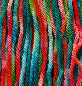 KNITTED WIT Knitted Wit Victory Fingering BEACH BLANKET