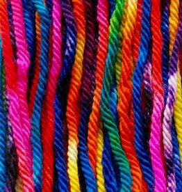 KNITTED WIT Knitted Wit Victory Fingering LOVE IS LOVE