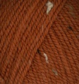 PLYMOUTH Plymouth Encore Tweed Worsted 456 PUMPKIN