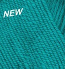 PLYMOUTH Plymouth Encore Worsted 9852 TEAL A-DELPHIA