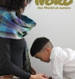 Noro Noro World of Nature Spring 2015