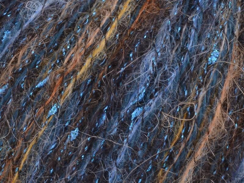 Filatura di Crosa Filatura Gioiello 100 AMBER SAPPHIRE