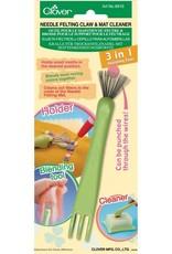 Clover 8919 Clover Felting Needle Claw