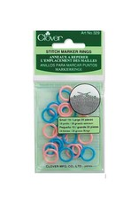 Clover 329 Clover Ring Markers