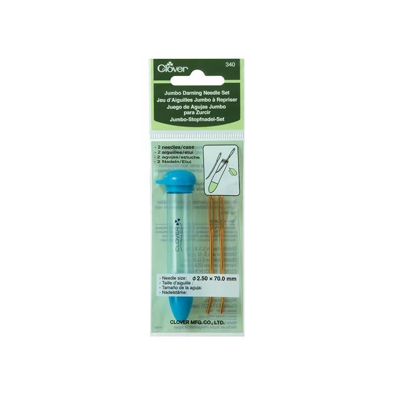 Clover 340 Clover Chibi Jumbo Darning Needle