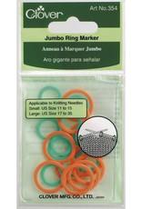 Clover 354 Clover Jumbo Ring Markers