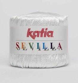 Katia Katia Sevilla 1 White SALE REGULAR $8.75