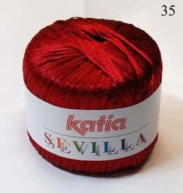 Katia Katia Sevilla 35 Ruby SALE REGULAR $8.75