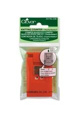 Clover 336 Clover Knit Cnt-Kacha-Kacha