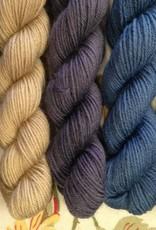 Lorna's Laces LORNAS LACES STRING QUINTET MINIS - FLUTE