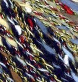 Filatura di Crosa Filatura TEMPO 35 BLUE AND RED