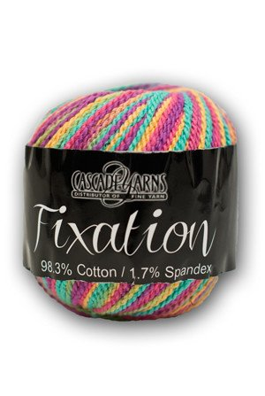 Cascade Cascade Spray Dyed Fixation