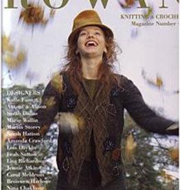 Rowan Rowan Magazine 40