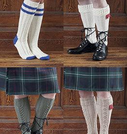 Sirdar Sirdar 7728 Kilt Socks