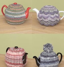 Sirdar Sirdar 7708 Tea Cozies
