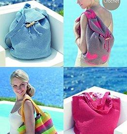 Sirdar Sirdar 7738 Crochet Bags