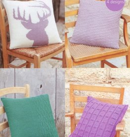 Sirdar Sirdar Ptn 7755 Pillows