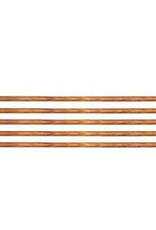 """knitters pride Knitters Pride Dreamz 5"""" DPN US 5"""