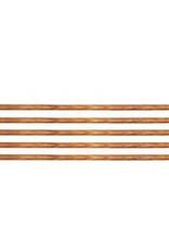 """knitters pride Knitters Pride Dreamz 6"""" DPN US 1"""