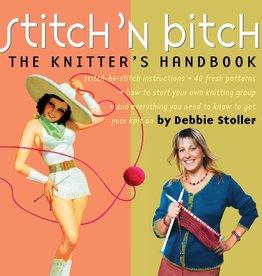 Stitch & Bitch Vol 1 BY DEBBIE STOLLER