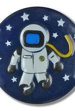 Dill Buttons 261322 Astronaut Button 15 mm