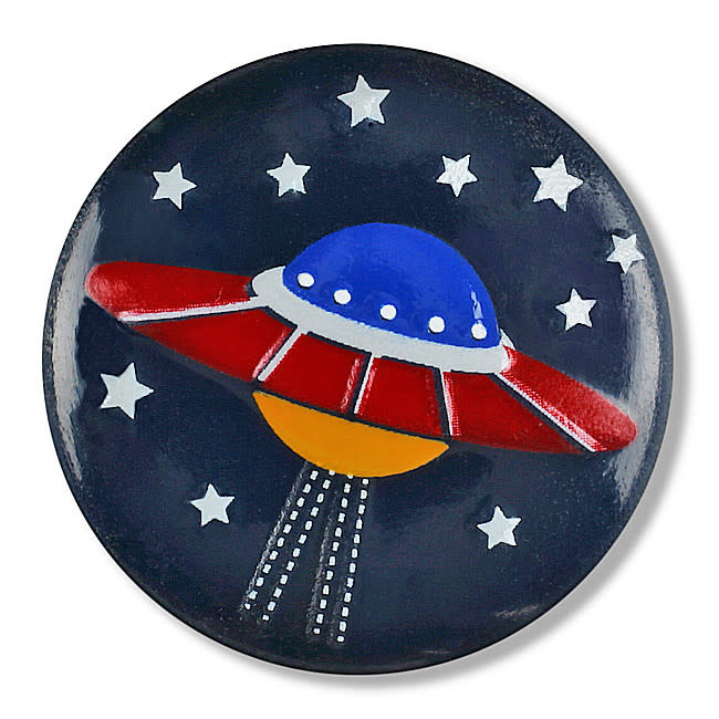 Dill Buttons 261324 UFO Button 15 mm
