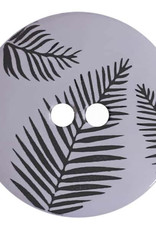 Dill Buttons 314803 Purple Frond Button 18mm