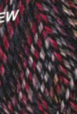 PLYMOUTH Plymouth Encore Colorspun 7811 RED BLACK