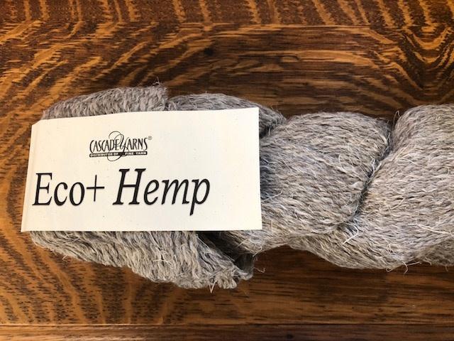 Cascade Cascade Eco+ Hemp