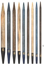 "LYKKECRAFTS Lykke Driftwood Interchangeable 5"" Tip 12 mm US 17"