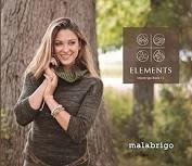 Malabrigo Yarn Malabrigo Book 12 FOUR ELEMENTS