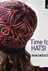 Malabrigo Yarn Malabrigo Book 15 TIME FOR HATS