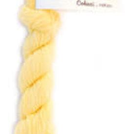 Skacel HiKoo Cobasi Fingering 42 Yellow SALE REG $8-