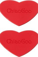 ChiaoGoo ChiaoGoo End Stopper Large