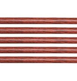 """knitters pride Knitters Pride Dreamz 6"""" DPN US 10.75"""