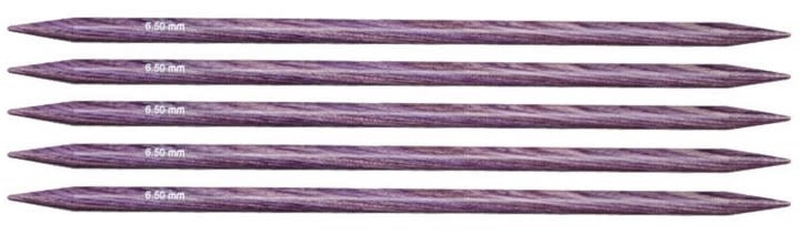 """knitters pride Knitters Pride Dreamz 8"""" DPN US 10.5"""