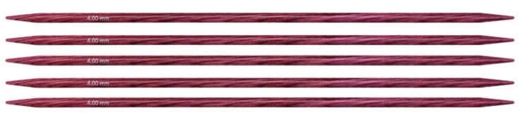 """knitters pride Knitters Pride Dreamz 8"""" DPN US 6"""
