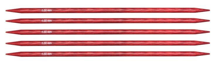 """knitters pride Knitters Pride Dreamz 8"""" DPN US 8"""
