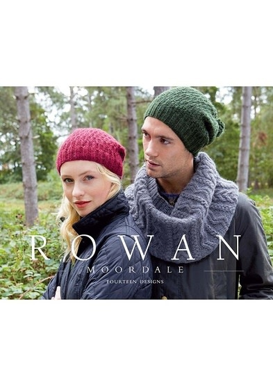 Rowan Rowan Moordale Collection 2019