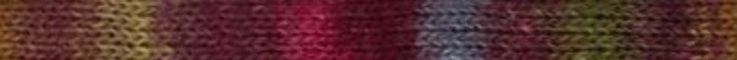 Noro Noro Silk Garden 356 RED ORANGE GREEN