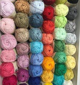Sirdar Sirdar Happy Cotton DK Assorted