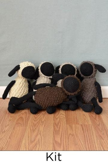 Universal Yarn Sheldon Sheep Kit