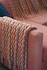 Universal Yarn Universal Colorbloom Afghan Kit