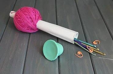 Yarn Valet Yarn Valet Ball Winder