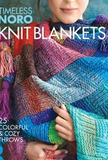Noro Timeless Noro Knit Blankets