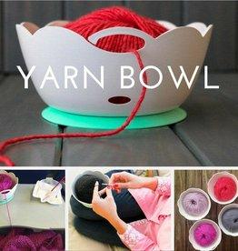 Yarn Valet Yarn Valet Yarn Bowl