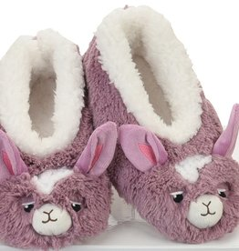 Snoozies Toddler Furry Foot Pals Snoozie Slippers