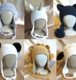 Bryson Animal Hats KPS-1306